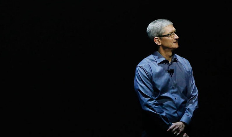 Why Apple went to war with the FBI