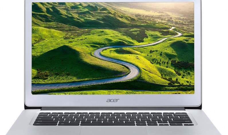 Acer launches its first 14-inch Chromebook with 14 hours of battery life, $299.99 price tag