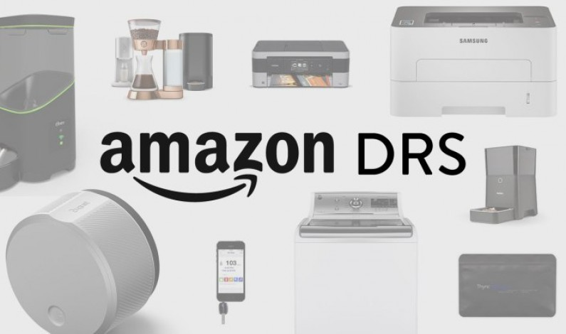 Amazon Partners With Samsung On A Dash-Powered Ink Replacement Service