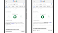 Google puts presidential campaign finance information and more directly in search