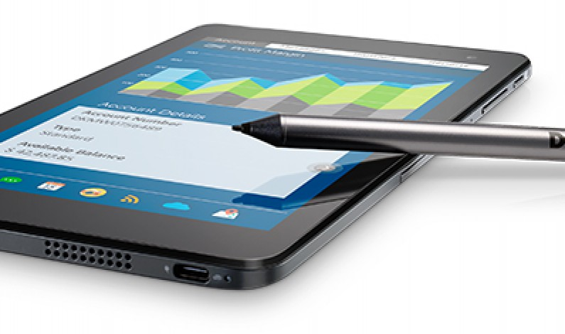 Dell revamps Venue 8 Pro 5000 Windows 10 tablets with better specs, higher prices