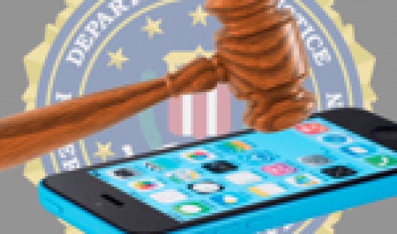 Top iOS news of the week: Recover bricked iPhone, bad USB-C cables, and Apple vs. the FBI
