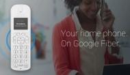 Google Fiber's latest innovation is a landline