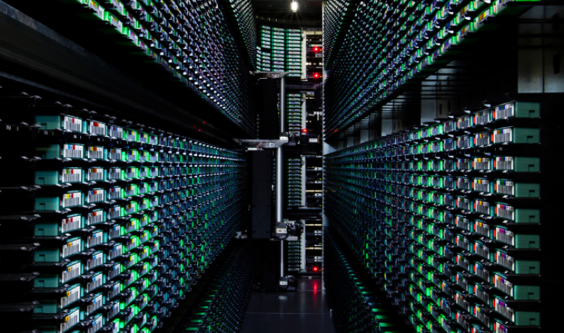 Google joins the Open Compute Project