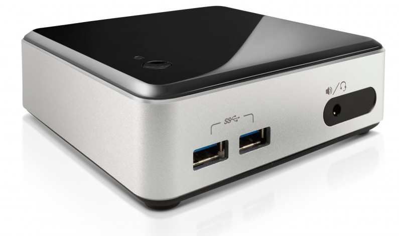 Intel to supercharge NUC mini-PC with Skull Canyon edition