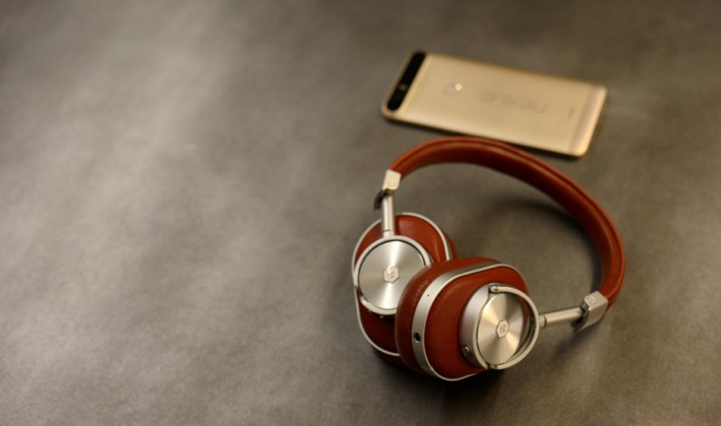 Review: Master & Dynamic's MW60 makes wireless headphones look cool again
