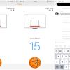 Facebook sneaked a seriously addictive basketball game into Messenger