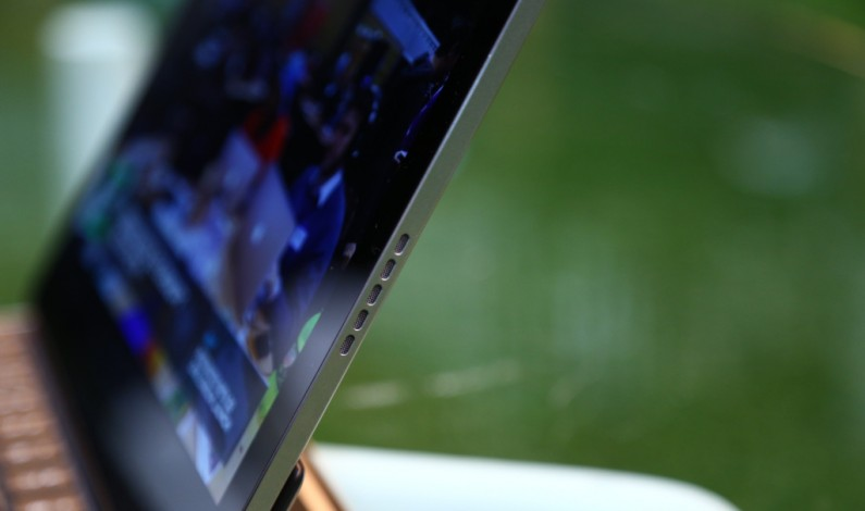Review: Google's High-End Pixel C Tablet
