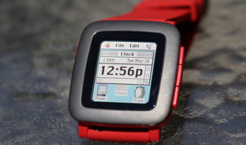 Smartwatch firm Pebble lays off 25% of its staff
