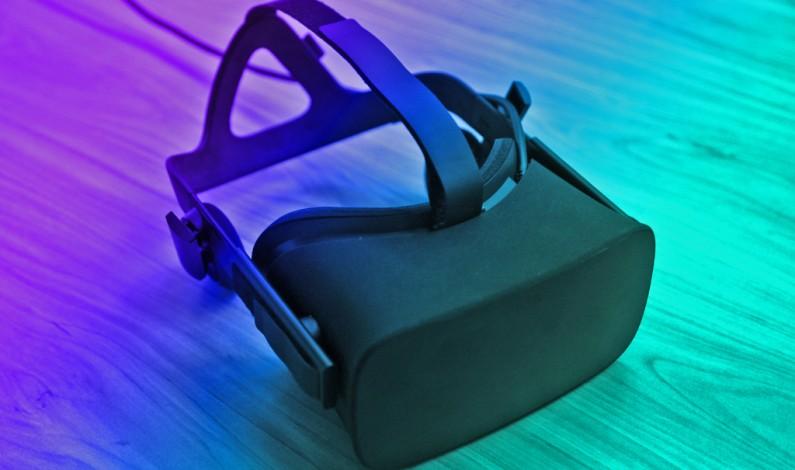 Review: The Oculus Rift