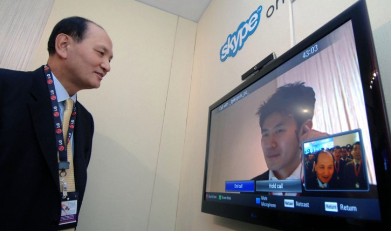 Skype is killing its smart TV app