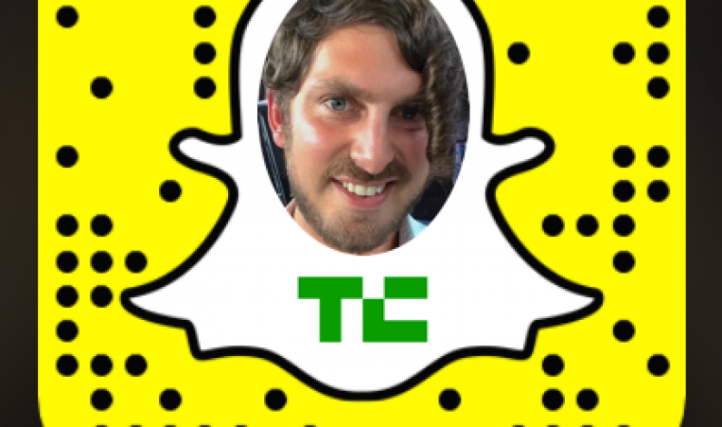 A rant about why Snapchat 2.0 is no disappearing teen fad