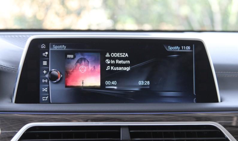 BMW announces Android app integration
