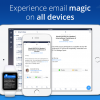 Spark, The Mailbox Alternative, Lands On The iPad