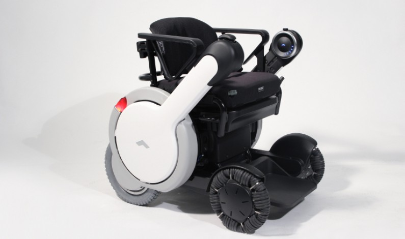 Whill receives FDA approval for the Model M, its new mobility device