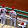 Apple strikes a deal with MLB to put iPads in dugouts